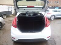Ford FIESTA,3 door hatchback,FSH,nice looking car,runs and drives well,cheap road tax,44,000 miles