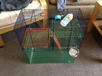 Hamster, mouse, gerbil cage £10