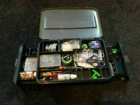 carp fishing terminal tackle