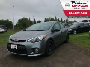 2015 Kia Forte5 SX ONE Owner, Local, NO Accidents!