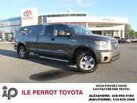 2012 Toyota Tundra SR5 5.7L V8 (A6) MARCHE PIED BOITE EN FIBRE