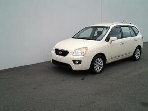 2012 Kia Rondo EX WAS $9,900 THIS WEEK FLYER FEATURE $7,900!