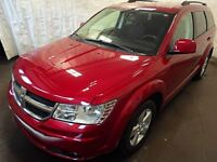 2010 Dodge Journey SXT 7 place