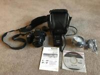 Panasonic FZ200 camera