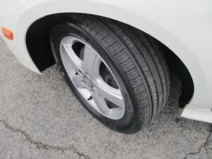2008 Mercedes-Benz B200 ALL NEW TIRES AND 1 YEAR WARRANTY Oakville / Halton Region Toronto (GTA) image 3