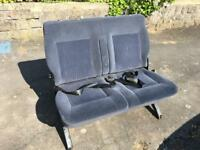 T4 folding seat