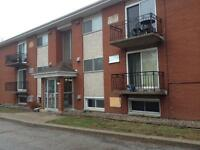 1 bedroom apartment $535 plus on Garrison