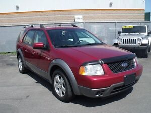 2007 Ford Freestyle LIMITED // AWD // CUIR // TOIT