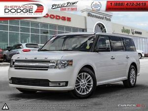 2015 Ford Flex SEL AWD| HEATED SEATS| REMOTE START