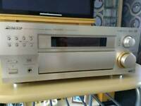 Pioneer Av Receiver Dvd+Tannoy Fx-5:1 speakers