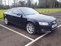 2010 Audi A5 Tdi Sport S-Line Coupe (a4 a6 msport amg scirocco)