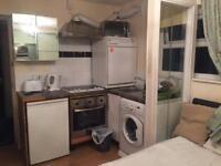 Studio Flat, Avail NOW! Erdington town centre, 11min Birmingham city