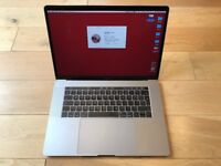 Apple MacBook Pro 15-inch with Touch Bar/Touch ID 256GB