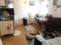 Furnished one bedroom flat to let in Hendon Central