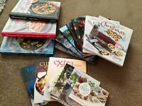 Slimming world books 17 in total
