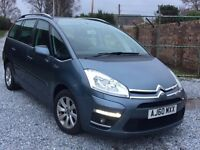2011 CITROEN GRAND PICASSO DIESEL***7 SEATER***FS HISTORY***WARRANTY**PX WELCOME***FINANCE
