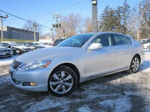 2010 Lexus GS 350 GS 350 AWD~NAVIGATION~102KMS~ONE OWNER !!!!