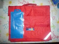 Merebrook School Bag & Pencil Case