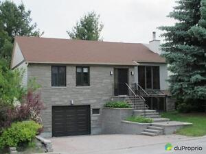 349 000$ - Bungalow Surélevé à vendre à Gatineau Gatineau Ottawa / Gatineau Area image 1