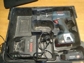 Bosch 14.4V LI Drill