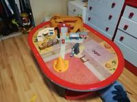 Disney Cars table