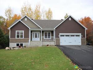 279 000$ - Bungalow à vendre à Drummondville (St-Nicéphore)