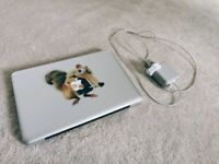 Macbook Pro 13 inch - 256gb - mid 2010
