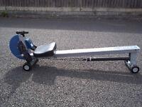 York Inspiration Rowing Machine