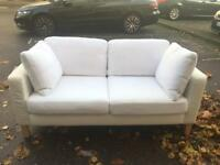 ikea two seater karlstad Free delivery