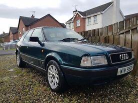 Audi 80 Avant 1993