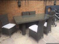 Ratton garden furniture