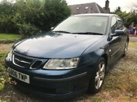 Saab 9-3 Vector 1.9 TDi (offers considered)
