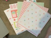 Craft card/paper