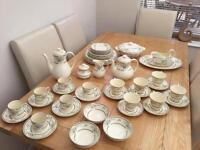 Royal Doulton Adrienne Romance Collection