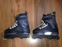 Razor inline skates SIZE UK 6 - Open to offers