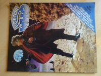 Doctor Who 10th Anniversary Special Edition - Very Rare