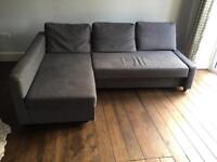 GREY SOFA BED * PRICED FOR A QUICK SALE*