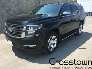 2015 Chevrolet Tahoe LTZ/ Remote Start/ Sunroof/ Backup Camera