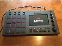 MPC Touch - Akai Multi-Touch Music Production Center