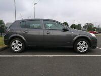 Vauxhall Astra 1.4 Petrol ,MOT 03/19,MIL 54K