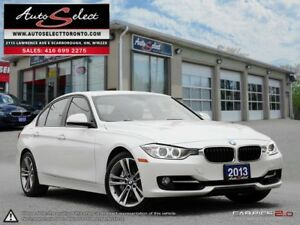 2013 BMW 335i xDrive AWD ONLY 95K! **TECHNOLOGY PKG** CLEAN C...