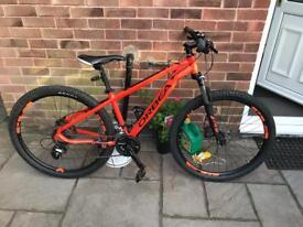 Orbea MX 40 27.5 Mountain Bike