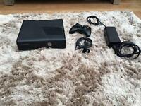 Black Xbox S 360 250gb