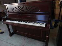 Upright Piano Bridge (free Local Delivery) Paddock Wood Kent