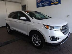 2016 Ford Edge SEL AWD LEATHER NAV PANORAMIC SUNROOF