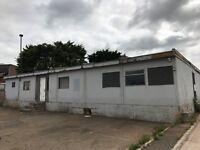 Portacabin, Portable Building, Temporary Accomodation, Storage, Site Office 54 x 33 feet