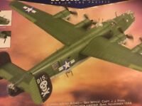 CONSOLIDATED B-24D SKY WITCH 1.72 CORGI MODEL