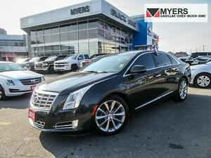 2013 Cadillac XTS AWD/NAVIGATION/SUNROOF