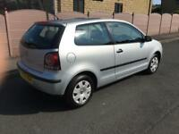 VW Polo 1.2E-Extremely Low Miles 47K-5 Months MoT-Service History-Ideal First Car