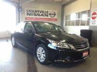 2014 Honda Accord LX Alloy Wheels and Heated Front Seats